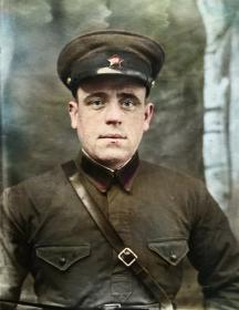 Татаринов Николай Степанович