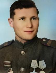 Сухарев Михаил Николаевич