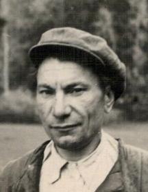 Петров Михаил Ильич