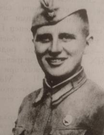 Захаров Константин Владимирович