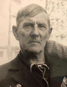 Пономарев Дмитрий Антонович