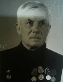 Шаповаленко Степан Пантелеевич