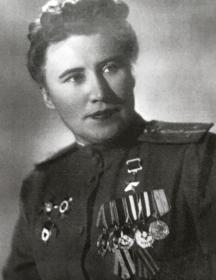 Розанова-Литвинова Лариса Ивановна