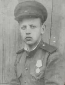 Волков Валентин Васильевич