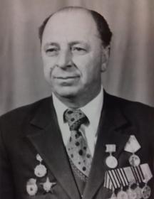 Куликов Дмитрий Федорович