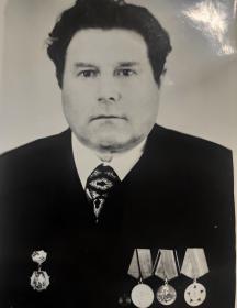 Соловов Иван Федорович