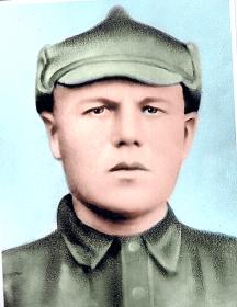 Пронин Матвей Григорьевич