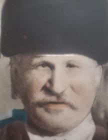 Попатько Филипп Климович