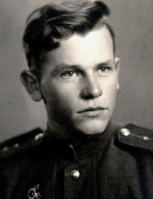 Медведев Александр Фёдорович