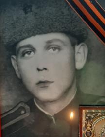 Ежов Константин Иванович