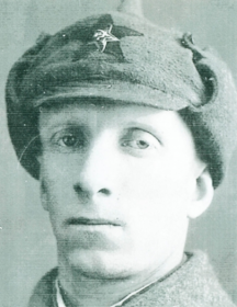 Хапков Дмитрий Степанович