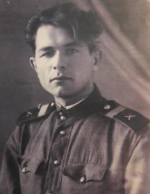 Шарецкий Виктор Константинович