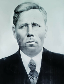 Алёшкин Николай Егорович