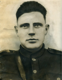 Фролов Ефим Никитович