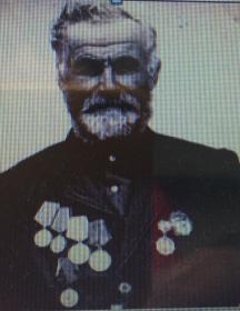 Перелыгин Григорий Иванович