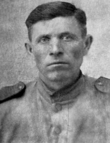 Шалаев Иван Егорович