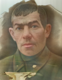 Грибков Михаил Максимович