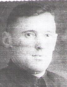 Безруков Фёдор Николаевич