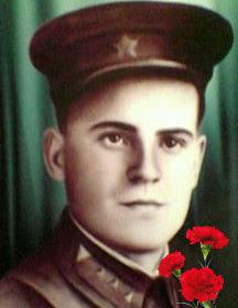 Комолов Семен Андреевич
