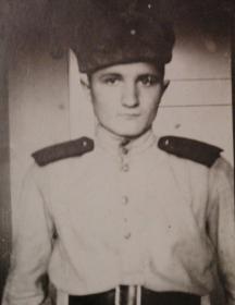 Агарков Михаил Фомич