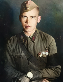 Ладанов Иван Лукич