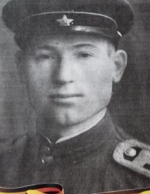 Сапунов Петр Данилович