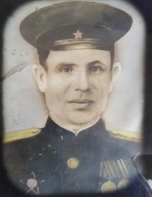 Грошев Николай Тихонович