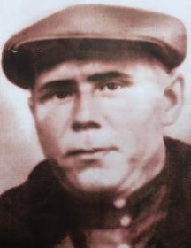 Самылов Ермолай Васильевич