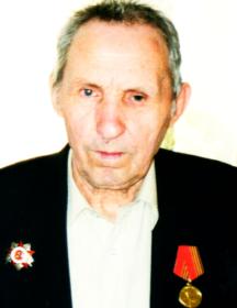 Шалудин Василий Алексеевич