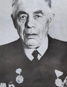 Верхов Данил Павлович