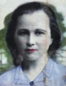 Исакова Мария Игнатьевна