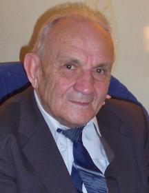 Фомин Павел Матвеевич
