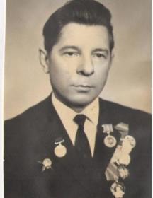 Чепин Иннокентий Александрович