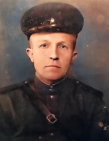 Табашников Иосиф Алексеевич