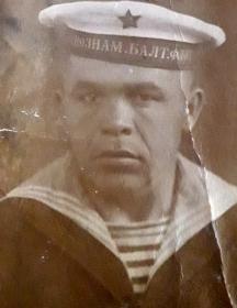 Забара Василий Константинович