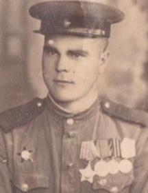Жданов Павел Витальевич