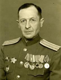Красовский Владимир Мартынович