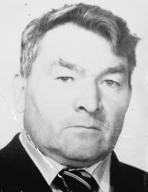 Матвеев Иван Дмитриевич