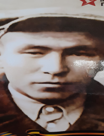 Дюсупов Риза