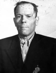 Веснин Николай Константинович