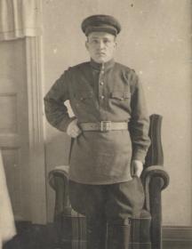 Абрамов Михаил Михайлович