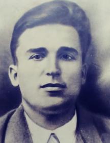 Коваленко Дмитрий Семёнович