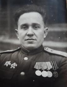 Васенков Василий Арсентьевич