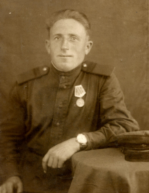 Гришаев Григорий Лукьянович