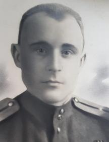 Буков Иван Степанович