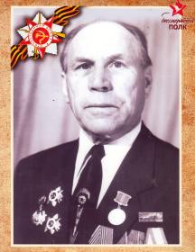 Перетолчин Василий Васильевич