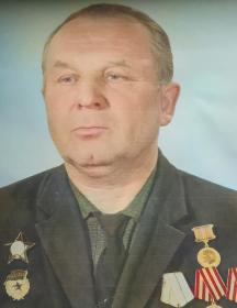 Пожарский Дмитрий Егорович