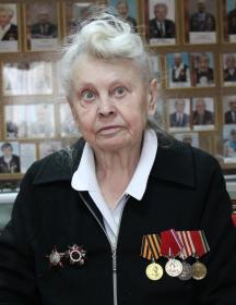 Вышпольская Антонина Трофимовна
