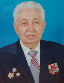 Арынбаев Абдрахман Туякбаевич