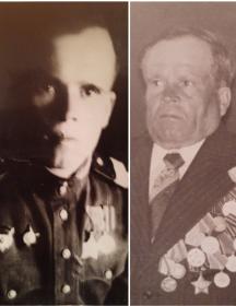 Дедов Тихон Яковлевич
